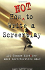 `Flinn, Denny Martin`-How Not To Write A Screenplay BOOK NUOVO