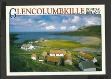John Hinde Colour Postcard Glencolumbkille Co. Donegal Ireland Unposted