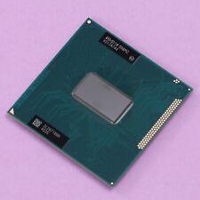Intel Dual Core i5 Mobile i5-3210M CPU Processor 2.5GHz 3MB Cache Socket G3