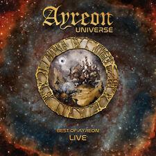 Ayreon Universe - 2 DISC SET - Ayreon (2018, CD NEUF)