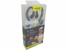 Jabra Sport Corded Stereo Headset -BRAND NEW IN ORIGINAL FACTORY SEALED BOX