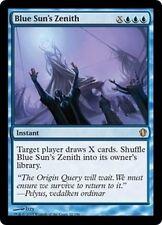 MTG Magic C13 - Blue Sun's Zenith/Zénith de Bleusoleil, English/VO