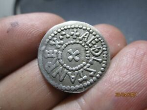 Viking and AEDELSTAN , Anglo-saxons Penny. Rare