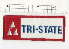Tri-State Trucking truck  driver patch  (G3)