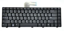 Genuine Dell XPS L502x US International QWERTY Backlit Keyboard 84P17