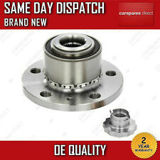 SEAT IBIZA Mk4/5 / CORDOBA / TOLEDO 2001>ON FRONT WHEEL BEARING HUB + ABS
