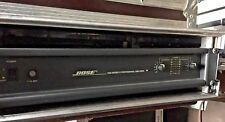 AMPLI Bose 1600 Séries IV Amplifier