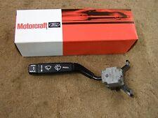 NOS OEM Ford 1983 1984 Thunderbird + Mercury Cougar Windshield Wiper Switch