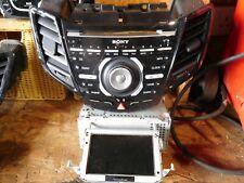 Ford fiesta MK7 St Unidad De Radio Sony C1BT - 18K811-TA37AE