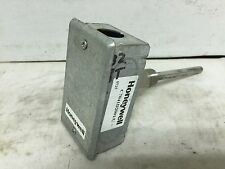 "Honeywell Temperature Sensor, C7041D2001/U, 20K OHM NTC, 5"" Duct/Well"