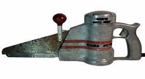 """Wellsaw Model 400 Reciprocating Saw Hunting Meat Butchering Breaking 8"""""""