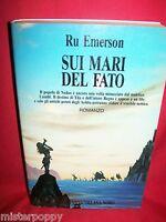 RU EMERSON Sui mari del fato 1992 Fantacollana Nord Prima Ediz.