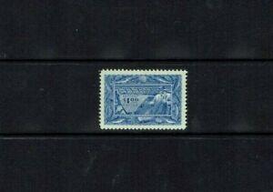 Canada: 1951 Fisherman, $1 blue,  Very lightly hinged