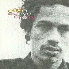 EAGLE EYE CHERRY - DESIRELESS 1998 US CD