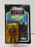 Kenner Star Wars Return of the Jedi Action Gamorrean Guard Figure