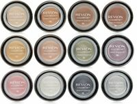 Revlon ColorStay Crème Eye Shadow - All Colors You Choose - Free Ship