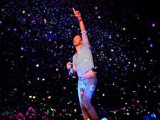 Chris Martin UNSIGNED photo - K7300 - Lead singer of the rock band Coldplay