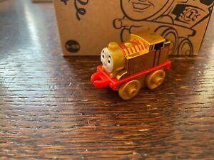 Thomas & Friends Minis - GOLD THOMAS