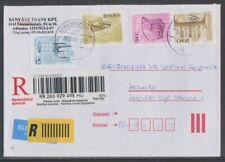 Ungarn 2015 Reco Brief nach Österreich