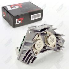 1x Regulador Del Ventilador Pre-resistencia para Peugeot 106 405 406-6441.78