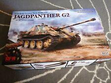 Rye field Models - Jagdpanther G2 Sd.Kfz.173 - 1/35 Model Kit - 5031