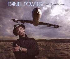 Daniel Powter NEXT Plane Home (2008) [Maxi-CD]