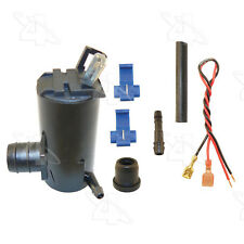 ACI / Maxair Products 172872 New Washer Pump 12 Month 12,000 Mile Warranty