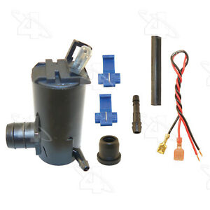 ACI/Maxair 172872 Windshield Washer Pump 1977-07 Toyota