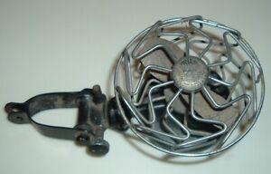 Antique Vintage Auto Car Trico Mechanical Vacuum Fan Interior Car Accessory
