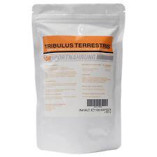 Testo Ultra Strong Tribulus Terrestris á 1500mg 90% Saponine ( Tiefstpreis )