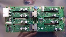 """HP PROLIANT DL380 G6 G5p 2.5"""" HDD SAS/SATA Backplane Board 451283-002/507690-001"""