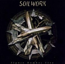 Soilwork - Figure Number Five [CD]