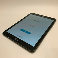 Samsung Galaxy Tab S2 SM-T813 64GB, Wi-Fi, 9.7in - Black **READ**