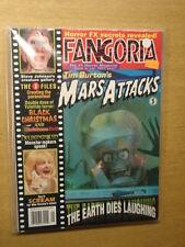 FANGORIA #159 NM STARLOG HORROR MAGAZINE