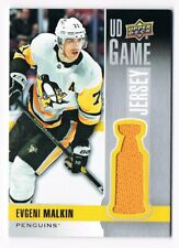 2019-20 19-20 UPPER DECK UD GAME JERSEY Pick From List !!