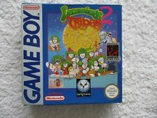NINTENDO GAME BOY - LEMMINGS 2 THE TRIBES (BOXED)