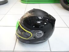 SCORPION EXO-1000 MOTORCYCLE CRASH HELMET SIZE XXL 63 CMS