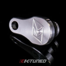 K-TUNED BILLET MAP PORT PLUG HONDA ACURA RSX RBC RRC KTD-MAP-PLG