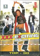 XXX - Emocionante Dus Remix - NUEVO completa Top 30 Canciones Música DVD