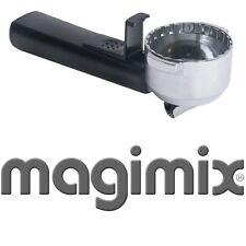 MAGIMIX 502241 Porte filtre machine a cafe percolateur expresso filtre auto