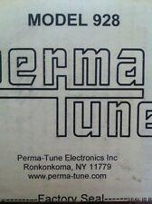 Perma Tune Ignition Control Model 928 Porsche 928 928S 78-84 Maserati 74-87 V8