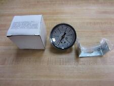 Johnson Control X-200-181 X200181 Multi Range Temperature Gauge
