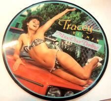 Near Mint (NM or M-) Picture Disc Single Pop Vinyl Records