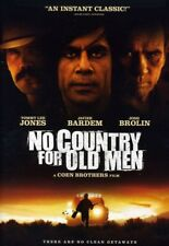No Country for Old Men [New DVD] Ac-3/Dolby Digital, Dolby, Widescreen