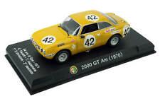 Alfa Romeo 2000 GTAm (1970) Spa 1:43 GTA