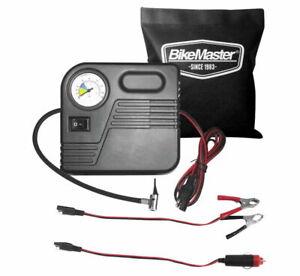 BikeMaster Portable Mini-Air Compressor TS0906