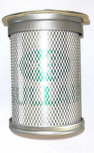 New OEM Genuine Sullair 250034-154 Filter Element Air Oil Separator Made in USA