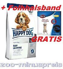 Happy Dog BABY GRAINFREE 12,5 kg Hundefutter,ohne Getreide, f. Welpen ab4 Woche