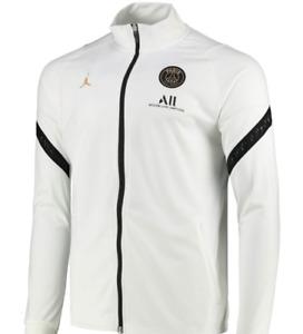 Nike Air Jordan Paris Saint-Germain Strike Team Travel Jacket men PSG soccer PE