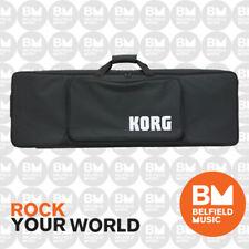 Korg Krome 61 Note Deluxe Keyboard Soft Case Carry Bag - BNIB - BM